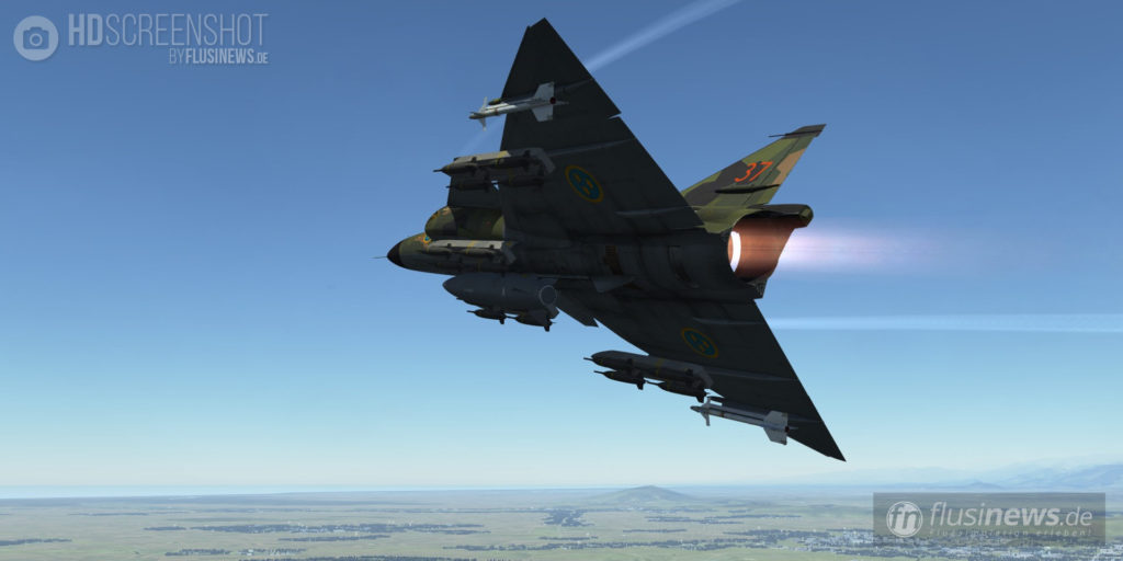 Heatblur_AJS-37_Viggen_DCS_Review_15