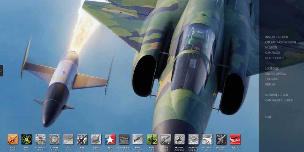 Heatblur_AJS-37_Viggen_DCS_Review_28